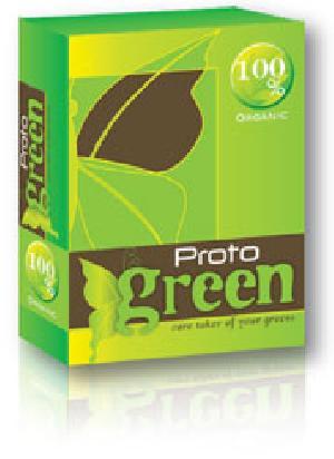 Proto Green™ Organic Fertilizers