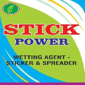 Stick Power Sticker & Spreader Activator