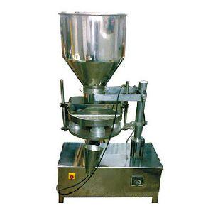 Semi Automatic Granule Packing Machine