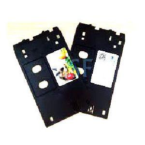 Card Printing Tray