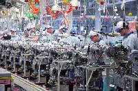 Automobile Industry Labour Consultancy