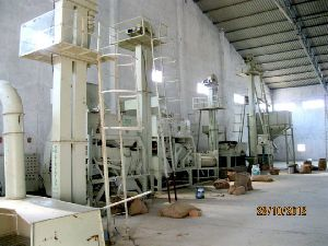 Agro Product Grading Services