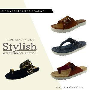 Womens Designer Footwear