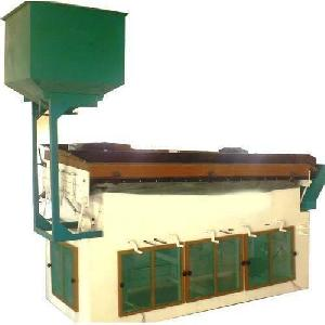 Horizontal Specific Gravity Separator