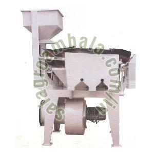 Vertical Specific Gravity Separator