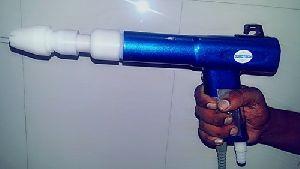 High Power Electrostatic Powder Coating Spray Gun
