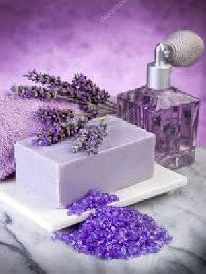 Lavender Fragrances Detergents