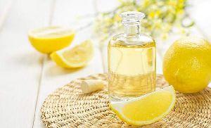 Lemon Fragrances Detergents