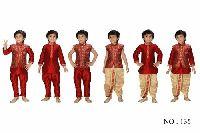 6 in 1 Kids Ethnic Wear