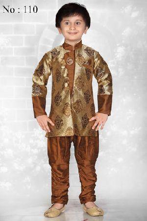 Boys Modern Ethnic Wear