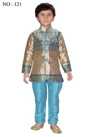 Kids Designer Ethnic Wear