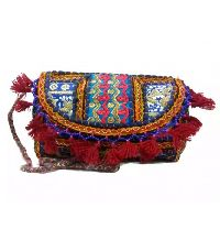 Handmade Zari Embroidery