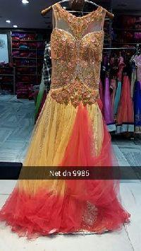Ethnic Bridal Dresses