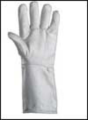 Basofil Heat Resistant Hand Gloves