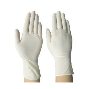 Surgical Gloves Non Sterile