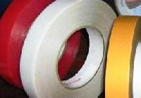 Double-coated Film Tapes