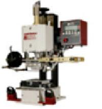 Us25 Vertical Hot Stamping Machines