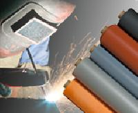 High Heat Textiles For Sparks/spatter/slag