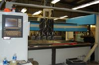 Water-Jet Cutting Services