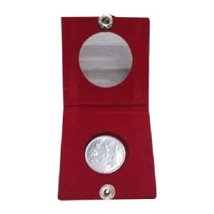Gift Coin Boxes