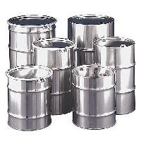 Industrial Fabricated Steel Drums