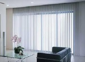 Vertical Blinds Without Remote Control