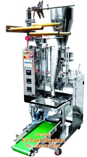 Half Pneumatic Cup Filler Machine