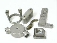 Stainless Steel Automobile Investment Castings
