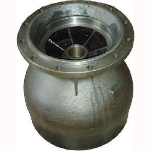 Submersible Pump Bowl