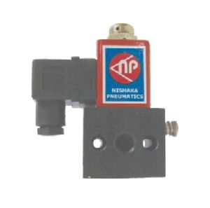Direct Acting Namur Solenoid Valve