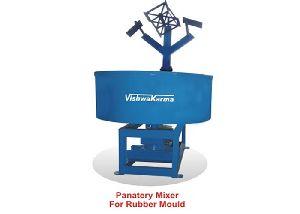 Concrete Planetary Mixer