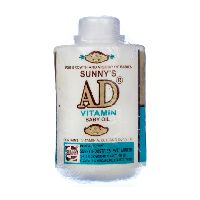 Sunnys Ad Vitamin Baby