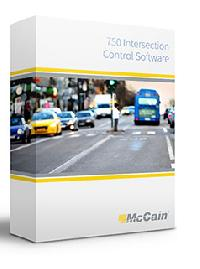 750 Intersection Control Software