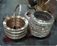 Wire Brass Ring Castings