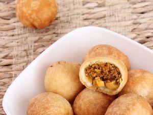 Spicy Kachori