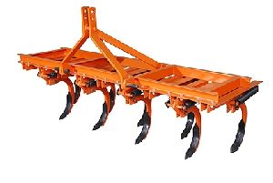 Inter Type Cultivator