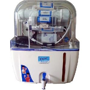 MD 200 RO Water Purifier