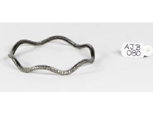 AJB080 Antique Style Bangles