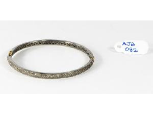 AJB082 Antique Style Bangles