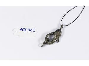 AJC001 Antique Style Clasp
