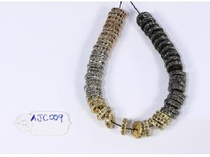 AJC009 Antique Style Spacer