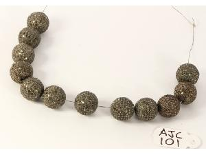 AJC0101 Antique Style Beads