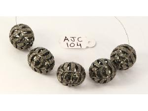 AJC0104 Antique Style Beads