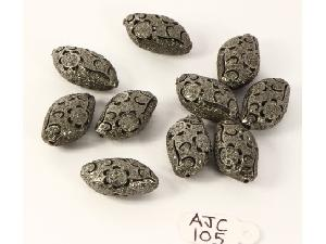 AJC0105 Antique Style Beads