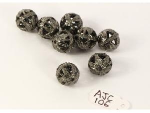 AJC0106 Antique Style Beads