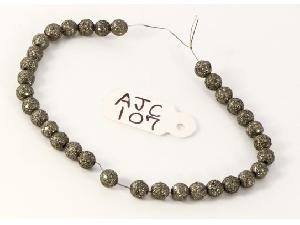 AJC0107 Antique Style Beads
