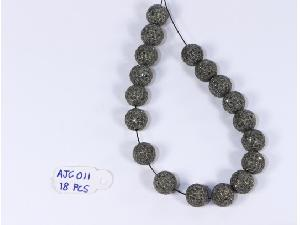 AJC011 Antique Style Beads