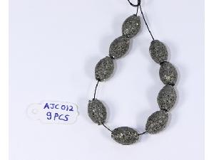 AJC012 Antique Style Beads