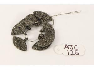 AJC0126 Antique Style Charm