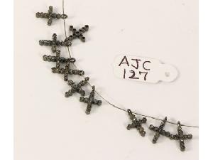 AJC0127 Antique Style Charm